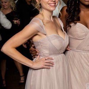 Wtoo Dresses - Bridesmaid or prom dress